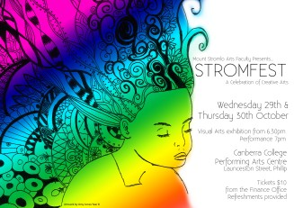 Stromfest 2014 Poster FINAL